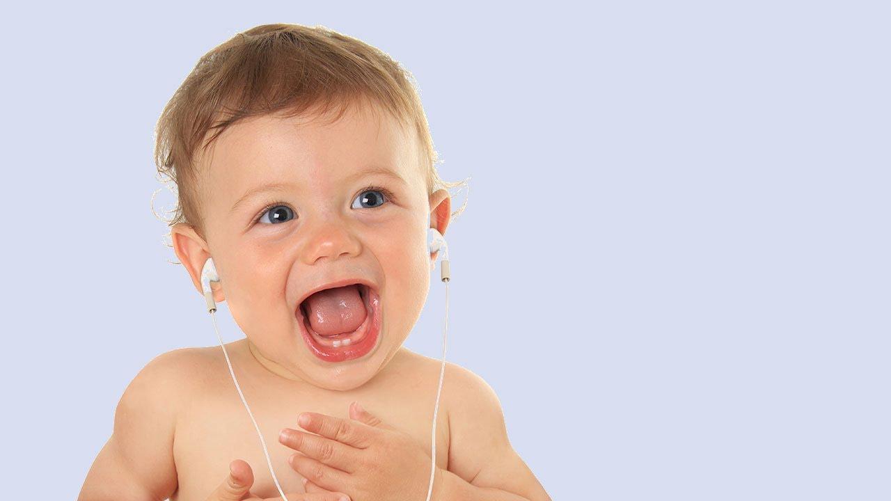 Cómo saber si el niño tiene habilidad musical