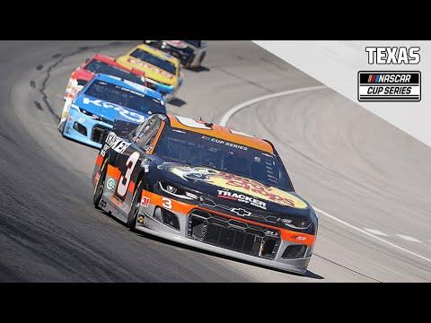 NASCAR NASCAR オライリーオートパーツ 500 フルレース動画