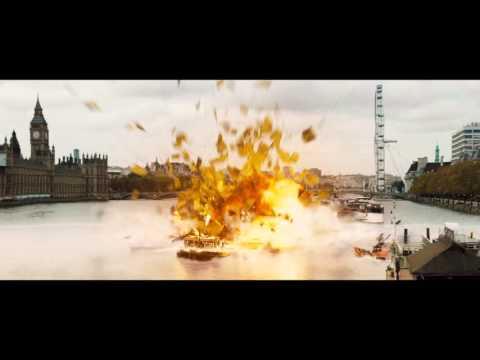 London Has Fallen (TV Spot 'Bloody Hell')