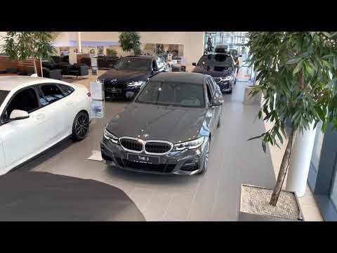 BMW 330e xDrive Sedan