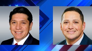 Texas runoff election results: U.S. Representative, District 23, Republican; Tony Gonzales and R...