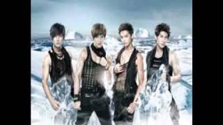 飛輪海 ( Fahrenheit)- 太熱(So Hot)