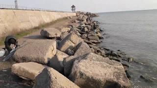 Каменское водохранилище мариуполь рыбалка 2020