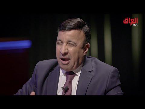 شاهد بالفيديو.. سؤال مفاجئ من النجم زهير محمد رشيد لمقدم برنامج