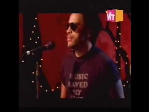 Lenny Kravitz - I'll Be Waiting (Acoustic Live)
