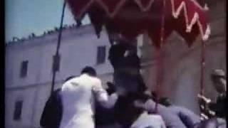 preview picture of video 'FESTA DI SAN CALOGERO DI NARO (1963)'
