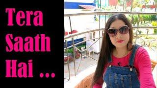 Tera Saath Hai Kitna Pyara | Sapna Mukherjee   - YouTube