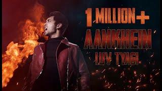 Par Mera Khuda Janta Hai | Aankhein | Luv Tyagi | Official Music Video HD | Original Rap Song 2019