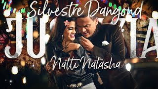 Silvestre Dangond, Natti Natasha - Justicia › {português Español}