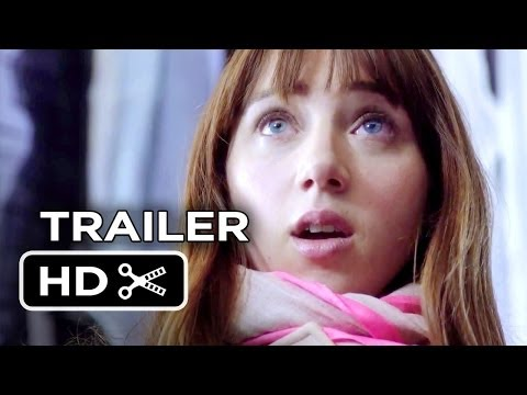In Your Eyes (Trailer)