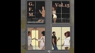 Grown Folks Music Vol.15 (revised)