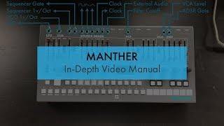 MALEKKO MANTHER - In-Depth Video Manual