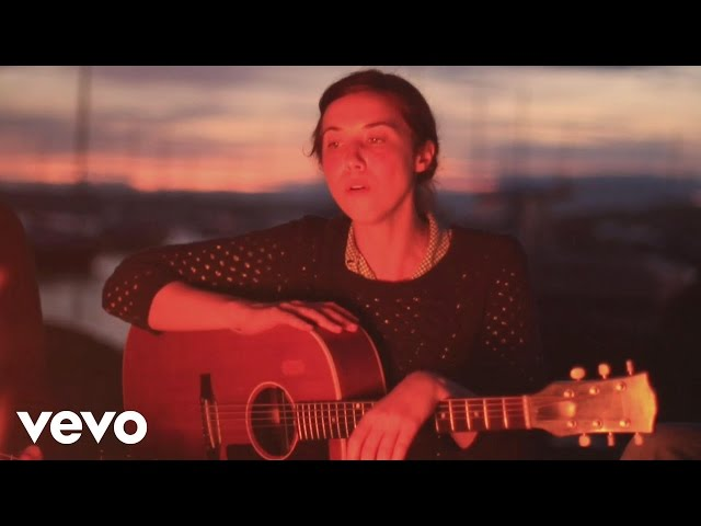 Home - Lisa Hannigan