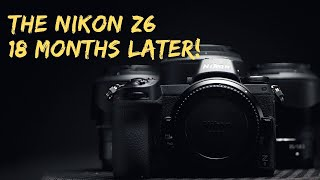 Why the Nikon Z6 is THE BEST MIRRORLESS CAMERA UNDER $2000 (Long Term Nikon Z6 Review)