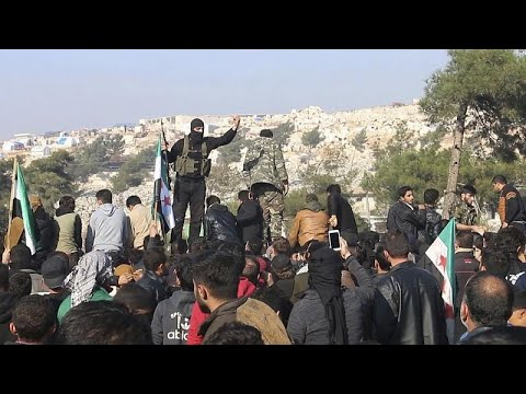 Συρία: Δυνάμεις του Άσαντ περικύκλωσαν τουρκικό φυλάκιο…
