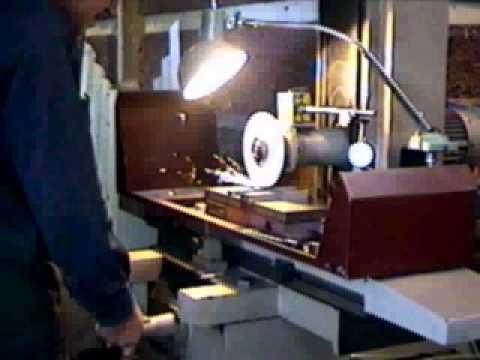 MTPSA PUEBLA22 Rectificadora de superficies planas