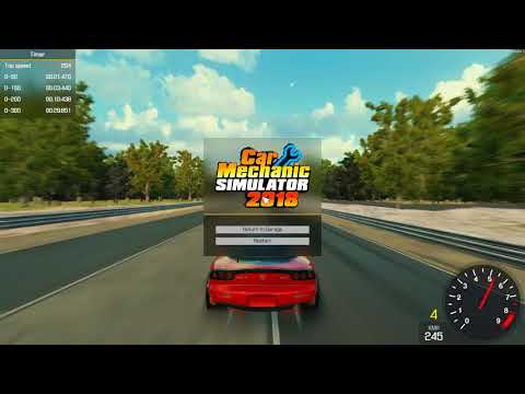 V8 Hemi Rebuild | Car Mechanic Simulator 2018 - Gorillaman - Video