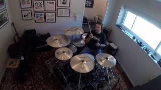 Darker Side - Jonny Lang - Drum Cover