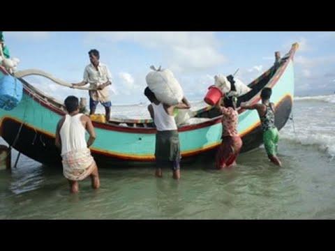 Birmania corta la salida por mar de los rohinyás que huyen de la persecución