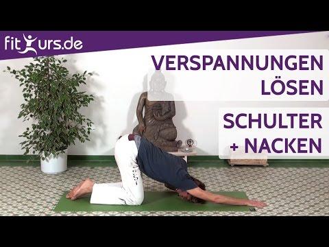 Impingementsyndrom des Schultergelenkes Video