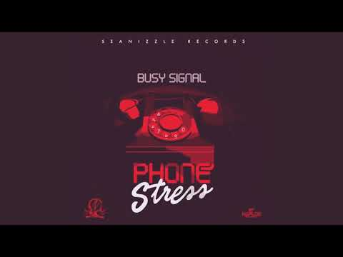Download Busy Signal- Phone Stress HD Mp4 3GP Video and MP3
