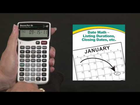 Qualifier Plus IIIx - Date Math