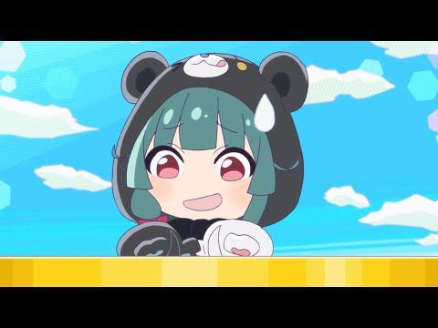 熊熊勇闖異世界 迷你動畫第三集 馬上認出老婆的聲音再正常不過了