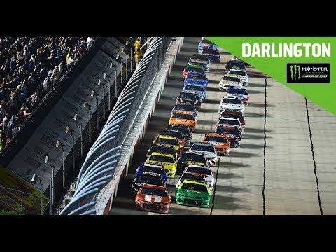 NASCAR サザン500レースフル動画