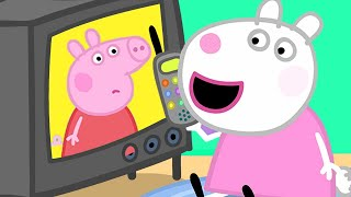 Peppa Pig Official Channel   Peppa Pig is on TV