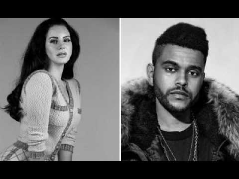 Lust For Life – Lana Del Rey, The Weeknd (Ringtone)
