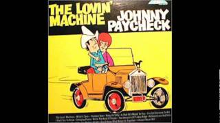 Johnny Paycheck - Hang On Sally