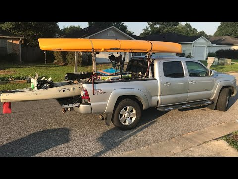 5 Reason why I bought a TRUCK RACK!