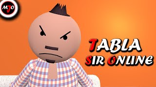 """Presenting another piece - """"MAKE JOKE OF - TABLA SIR ONLINE""""  Teacher, students, and online class with a lot of interruptions...ENJOY!!  Login to Free Fire on 5th July for FREE PERMANENT Rewards: https://ff.garena.com/ Subscribe to Free Fire Official YT Channel: https://www.youtube.com/channel/UC4AB0_ectRryjCF_ugD0U8w  Keep Loving  Keep Smiling  Keep Supporting  For Brand Collaboration - mjo@brandzup.media  =====================================================  Music by - http://audionautix.com/  =====================================================  If you want to connect with MJO on other social networks ….. Links are below:::  INSTAGRAM:::  https://www.instagram.com/makejokeof  FACEBOOK:::  https://www.facebook.com/makejokeof  TWITTER:::  https://www.twitter.com/makejokeof  ====================================================="""