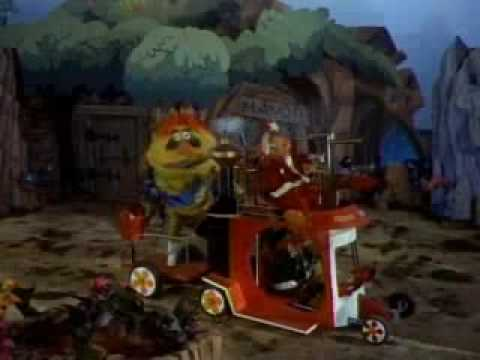 Truck Shows Near Me >> 'H.R. Pufnstuf,' the complete 1969 television series ...