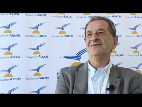 Entrevista a Bernardo Kosacoff
