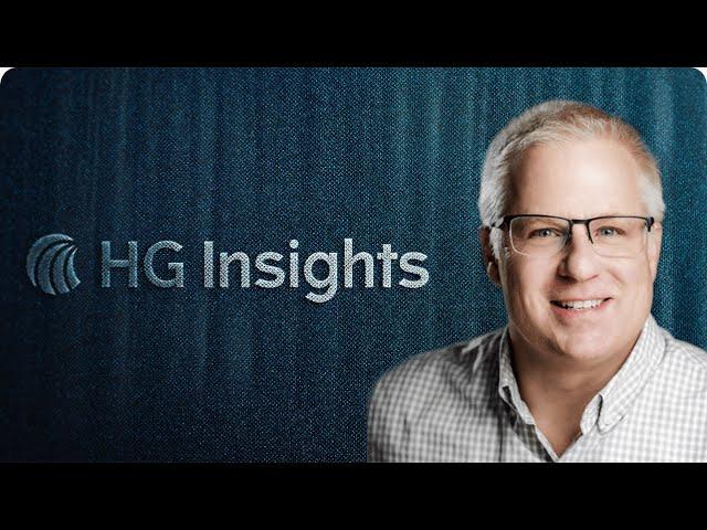 Ep11: HG Insights