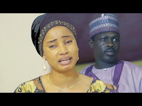 dole ne kuyi kuka kuna kallon wannan fim din mai girgiza zuciyar Ali Nuhu - Hausa Movies 2020