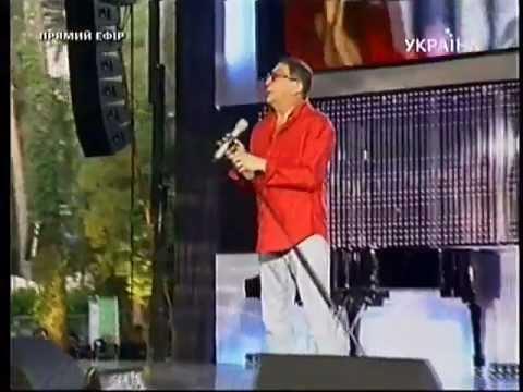 """Григорий Лепс: """"Двое у окна"""" (Новая Волна 2011)"""
