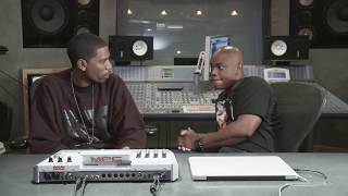 MPC Minute featuring Young Guru