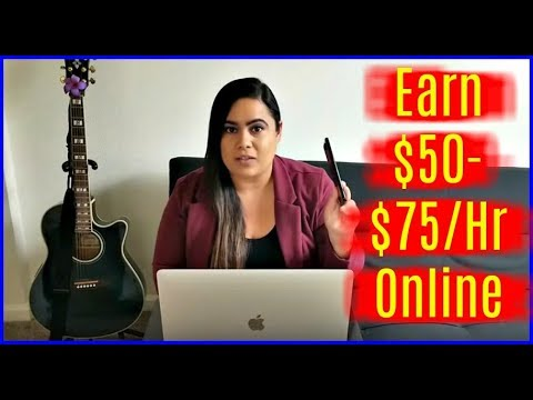 (2018) Best Legit Ways To Make Money Online – Make $1,000 A Week Online 2018
