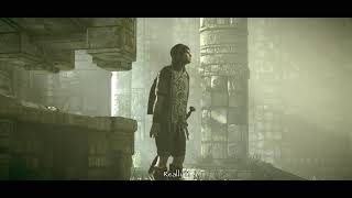 Shadow Of The Colossus Parte 1 (Full HD 1080p60fps)
