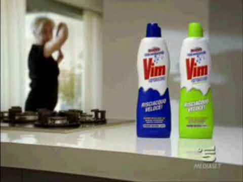 Storia di sesso con un detergente a