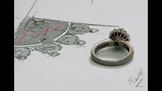 Fine Handmade Gemstone Jewelry - How Its Done
