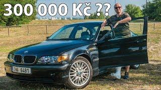 Kolik Stojí Dieselové BMW? #e46 #330d | Projekt BMW #1