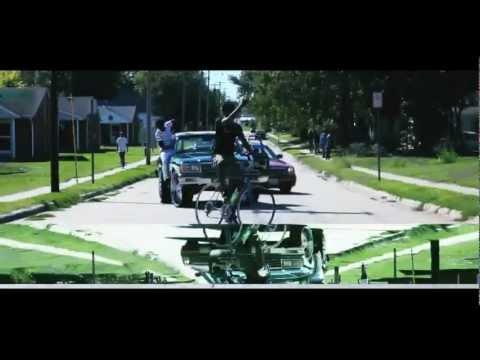 Louieboii Slim - Get Rich Or Die Tryin | Shot By VBranson