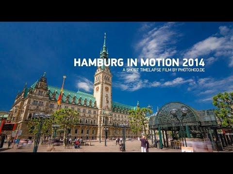 Hamburg Turu