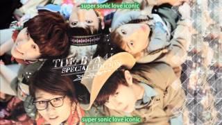 B1A4 - Super Sonic