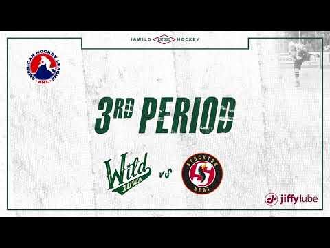 Heat vs. Wild | Dec. 21, 2018