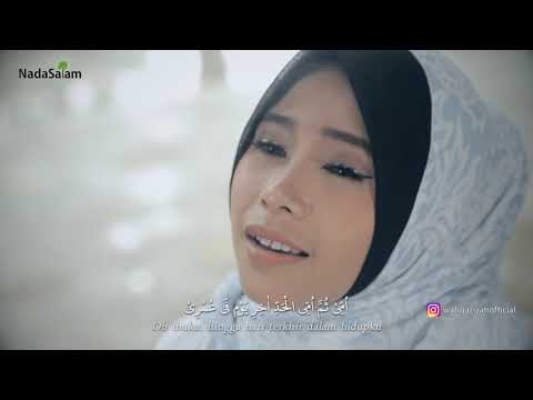 Wafiq Azizah -  Ummi Tsummi Ummi I Official Music Video I