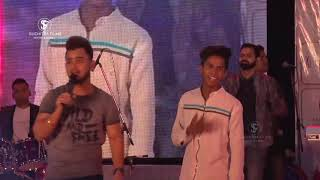 Main tera ho gayi// Miland gaba live show
